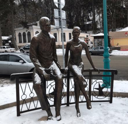 секс нянька для немецкой пары