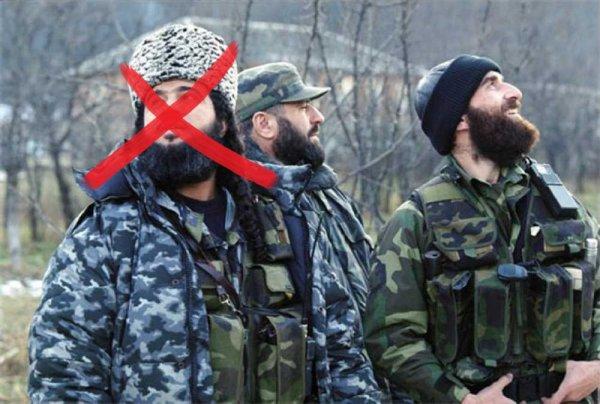Вести.Ru: Хаттаб, Басаев и Гелаев не дадут соврать: возмездие за ... | 404x600